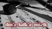 düş'e kalk'a müzik